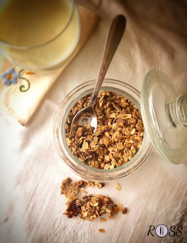 Muesli (granola)